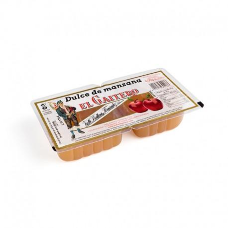 Dulce de manzana EL GAITERO