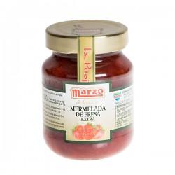 Mermelada de fresa Extra