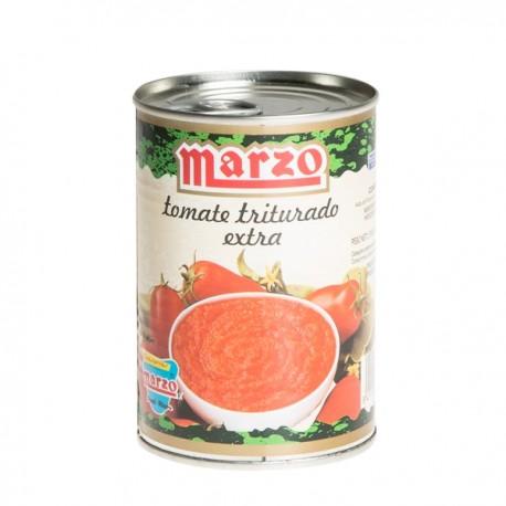 Tomate triturado Extra